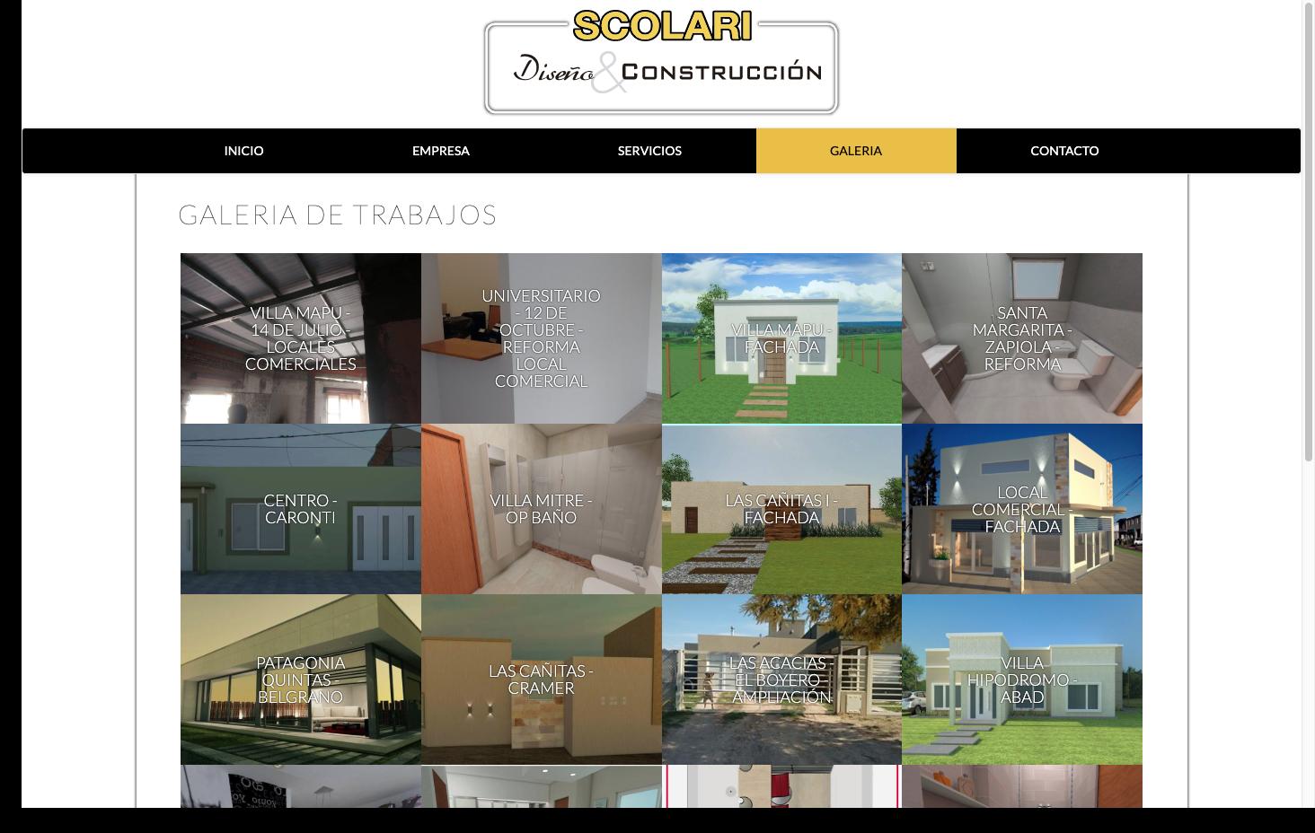 Scolari Diseño y Construcción