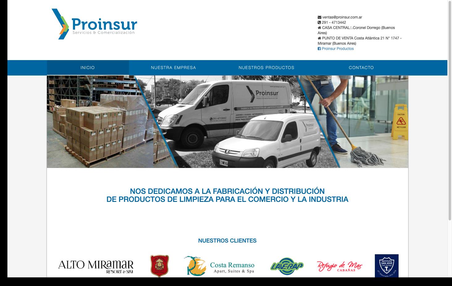 Proinsur
